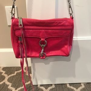 Rebecca Monkoff Cross Body